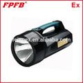 Fábrica de la fabricación a prueba de explosiones linterna/a prueba de explosiones linterna recargable/pequeña linterna recargable