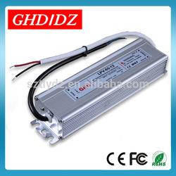 2014 China LED Driver 60w 12v Waterproof LED Power Supply