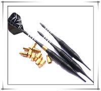 brass/tungsten darts gain weight