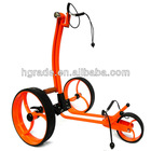 2014 Elegant push golf buggy