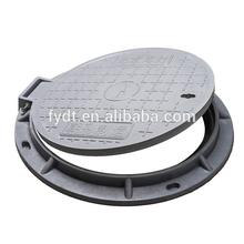 CHAO CAI EN124 D400 composite manhole cover