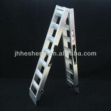 Aluminum folding moto ramps (HS-MR2)