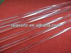 Quartz Transparent Rods