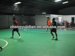 sport flooring basketball floor