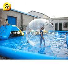 residential water slides