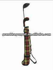 custom golf pencil bag