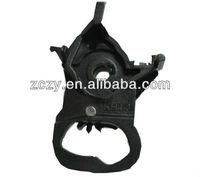 All-in-One printer gears Photosmart C3180 for LJ1610/1510/C4280/DJ4168D/J5748 Clutch Gears selector