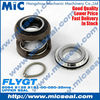 Unbalanced Water Pump Seal for Flygt 2151-011-050 Pumps