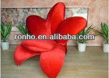 Masanori Ume-da Flower Chair