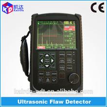 Best price Digital Ultrasonic flaw detector KUT650