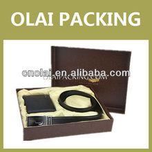 Good Cheap Belt Storage,Paper Belt Box Craft, Belt gift Box