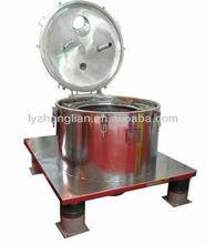 PD1000 Lifting bag honey extraction centrifuge