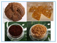 Lingzhi Powder/Ganoderma/ Reishi powder--Strengthen the immunity
