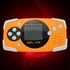 Handheld jxd Game Player Console Doppler