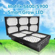 Full spectrum programmable 2014 900W Matrix new design S900 led grow light