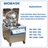 Digital Lab autoclave--BIOBASE