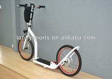 electric side kick bike /electric sport bicycle cheap bike pro kick scooter(LDH-13)