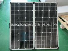 portable fold up solar panel 80w 120w 160w 200w