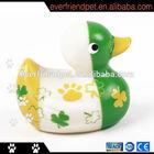 2014 New! Pvc Bath Duck,Bath Toy,Holiday Duck