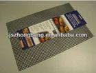 mesh baking sheet