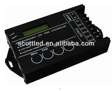 time programmable led controller