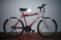 Enduro de mountain bike, adulto bicicleta de montanha para a rússia