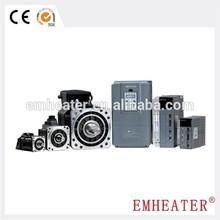 Brushless synchronous ac servo motor drive 220V/380V 0.2KW-22KW
