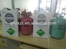 R134a Refrigerant Gas R-134a HFC-134A