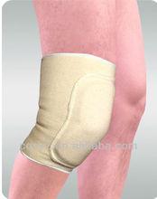 Elastic Warm Sponge Knee Supporter knee brace protective leg sleeve