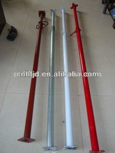 floor props,push pull prop made in Tianjin factory