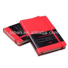 2012 notepad agenda
