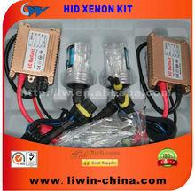LIWIN factory direct sale 35w hid xenon kits DC AC kit for gmc fog lamp tractor bulb car head lamp