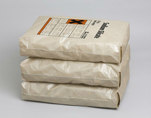 Portland 50kg cement bag price/PP ad star bag with brown color /25kg cement bag