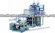 PP Plastic Film Machine (Rotary Die)
