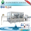 Professional full automatic bottled mineral water filling plant