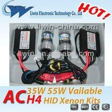 advance and good 24v 55w h4 single bulb xenon hid conversion kits for cherry