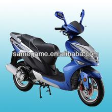Motor roller, roller, gas scooter, moped roller, ewg coc roller 125t-25&