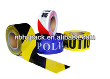 2012 very popular in world colorful reflective warning tapes