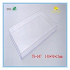 140x90x21mm iphone case plastic packaging
