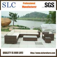 Poly Rattan Furniture (SC-B6018)