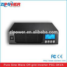 3000W-6000W,DC/AC high frequency power inverter,solar inverter