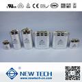 Ca condensador cbb65 condensador de aire acondicionado/del motor de ca del condensador