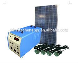 Solar panel Kit Power generator
