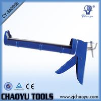 CY-8A0908 Adhesive Caulking Gun /Semicircle Silicone Gun/Domestic professional hand tools