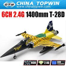 2.4g 6ch brushless r/c f5 3d avion avion modèle de rc moteur à réaction rea14s003 pour la vente