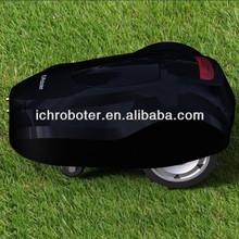 2013 most popular automatic golf grass cutting machine/intelligent robot lawn mower/brush cutter better than supoman