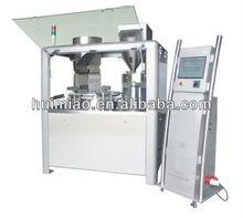 Semi-automatic soft gelatin capsule filling machine