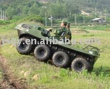 XIBEIHU /off road /8 wheeler amphibious atv