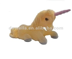 plastic animal toy horse