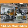 XQY4-26 Cement hollow block making machine